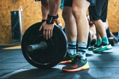 Træningscoach til doven teenager?