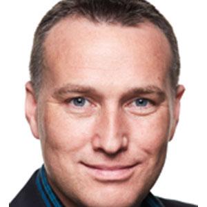 Carsten Rasmussen fra Næstved Kommune