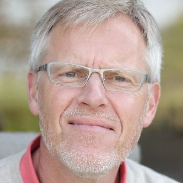 Peter Svendsen fra Skive Kommune