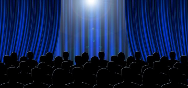 Teater og biograf besøg