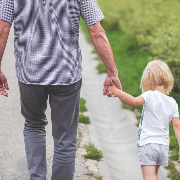 Reserve-far eller reservebedstefar
