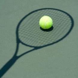 tennis makker(e) søgers