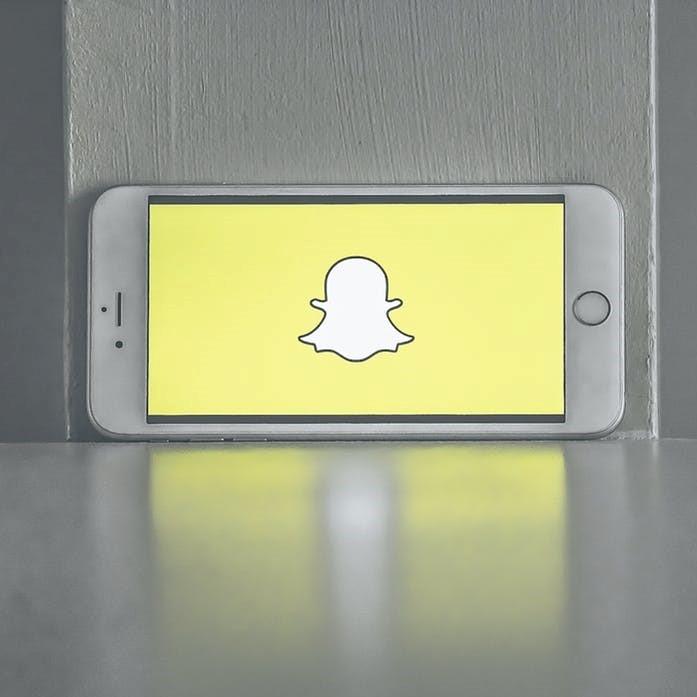 Snapchat venner søges