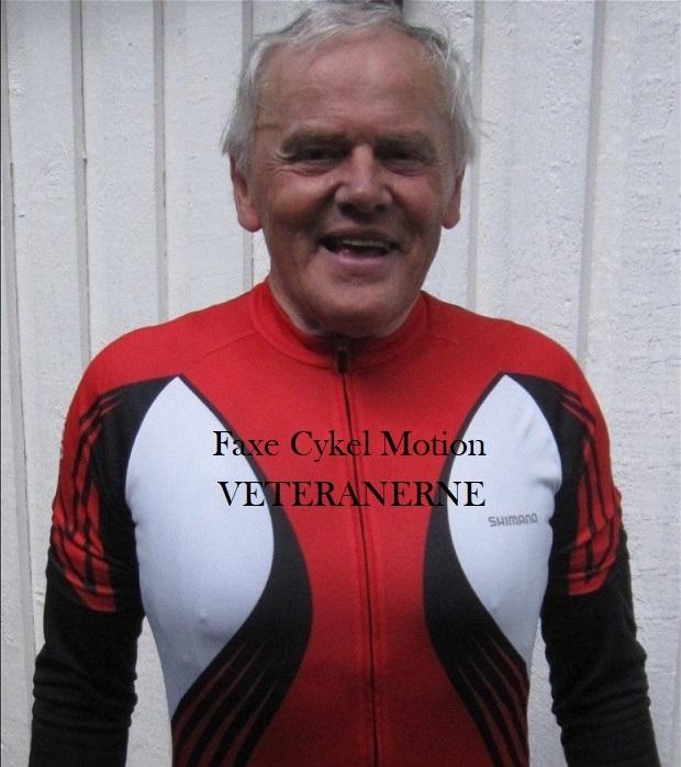 Faxe Cykel Motion   VETERANERNE