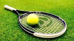 Søger tennis makker :-)