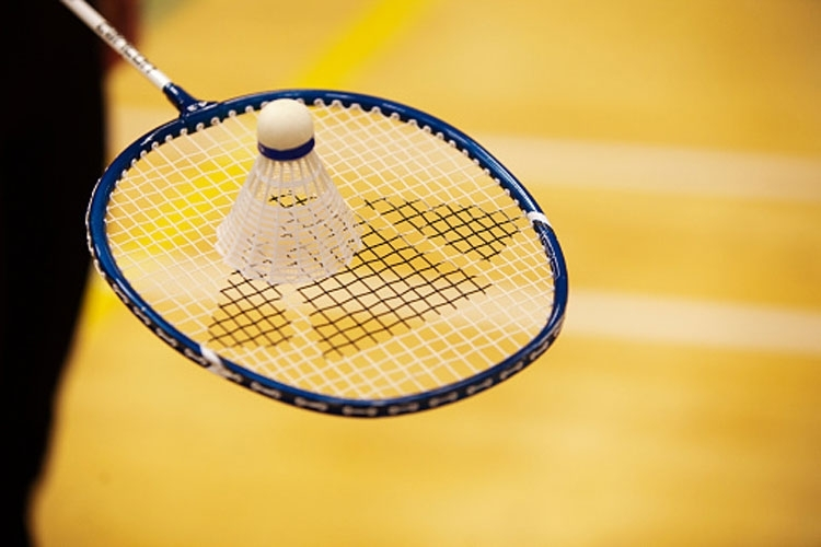 Vil du også spille Badminton