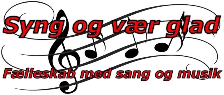 Syng og vær glad