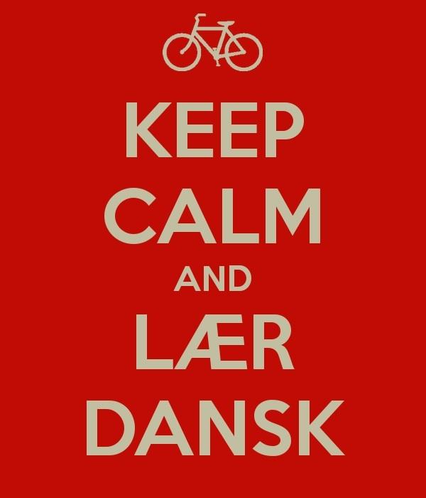 Lære dansk