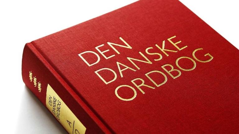 Lære at tale bedre dansk