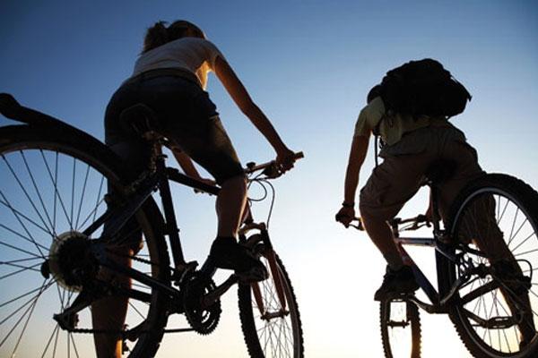 Cykel 50+
