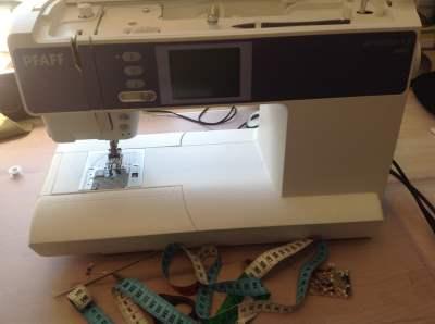 Skal vi mødes med vores symaskiner?