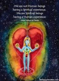 spirituelle venner