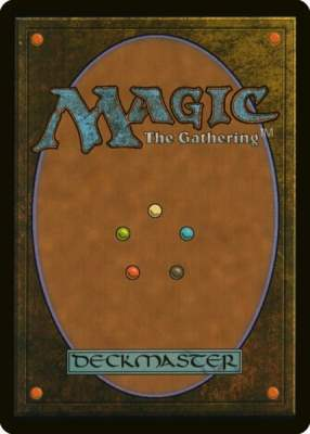 Magic the gathering, Commander