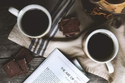Kaffe-veninder / venner