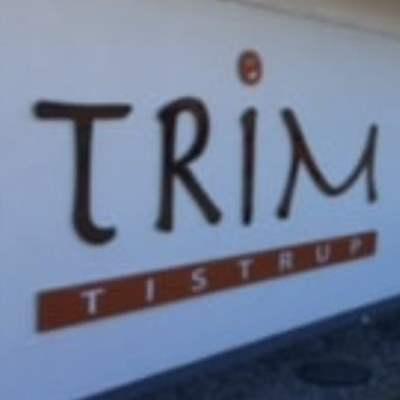 Trænings makker til Trim i Tistrup