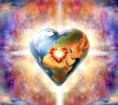 Spiritualitet 🌈