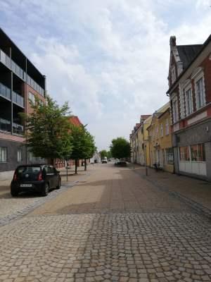 Veninde 45-57 år nær Lyngby søges