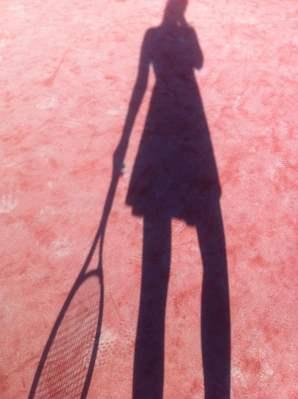 Tennis makker