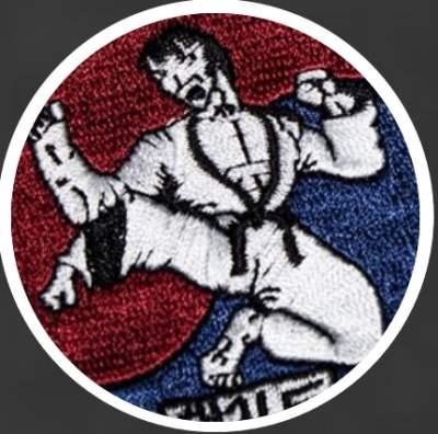 Sjov og spas - Taekwondo