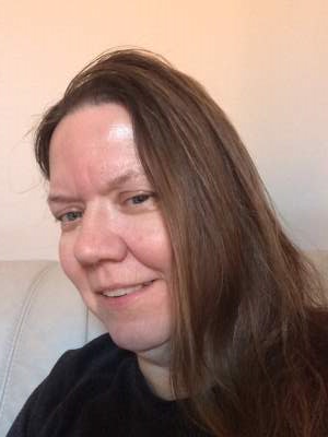 Susanne 56 år