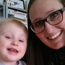 Mor til barn med autisme