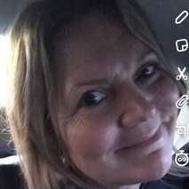 Frisk kvinde på 46