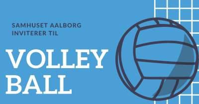 Volleyball Aalborg