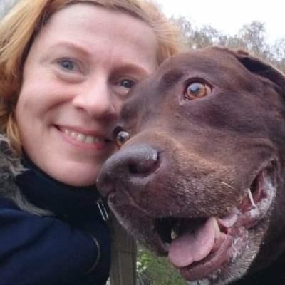 Hundeluftning weekend morgener