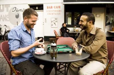 Danske venner til flygtninge