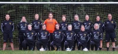 Kvindefodbold 18+