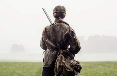 Kvinder på jagt