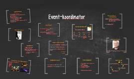 Event koordinator