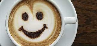 vil du drikke kaffe med mig?