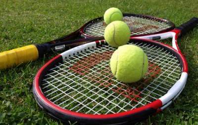 Elsker tennis