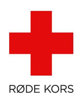 Røde Kors, integration.