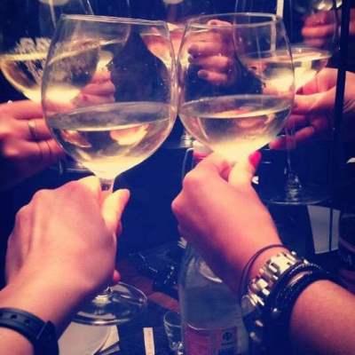 Venner til fest og gode stunder