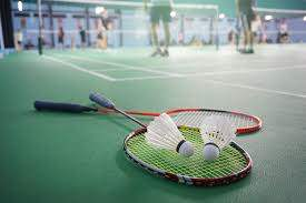 Badminton Nordkraft - Jyllandsserie
