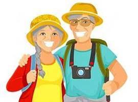 Flere Senior-venner søges