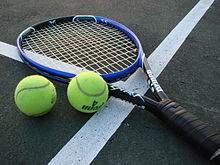 Tennispartner i Odense