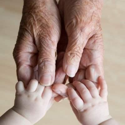 Reserve bedsteforældre