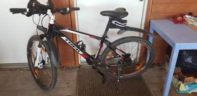 Dalby cykling