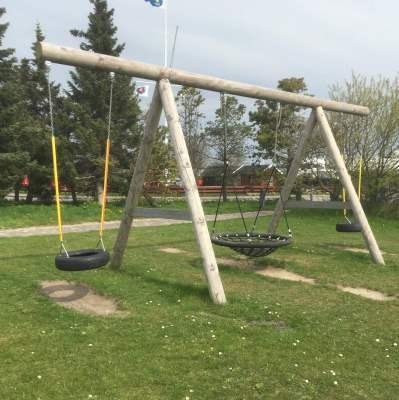 singler med børn søges til leg, tur