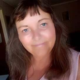 Kvinde på 54, som søger venskaber