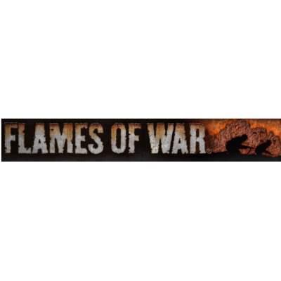 Figurkrigsspil, Flames of War