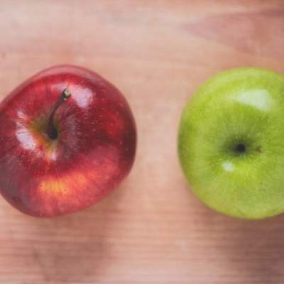 Lav æblemost med andre