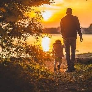 Søde bedsteforældre