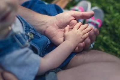 Søger bekendtskaber der har småbørn