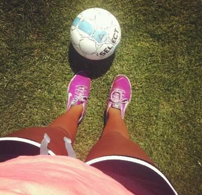 Fodboldklub for piger