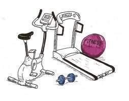 Fitness makker