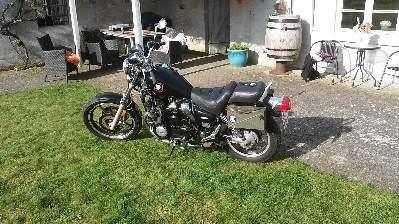 Motorcykel Fællesskab